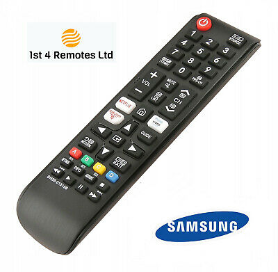 £7.99 • Buy Samsung Replacement Remote Control Bn59-01315b Ultra Hdr Hd Uhd 4k Smart Tv Qled