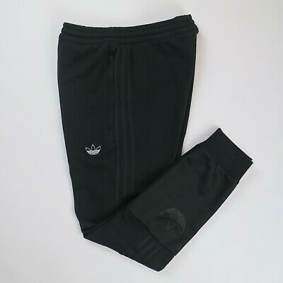 $ CDN66.61 • Buy Brand New Adidas Originals Sprt Track Pants Black Sizes Small, Large