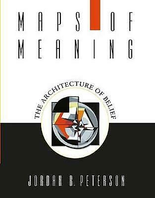 AU39.99 • Buy Maps Of Meaning | By Jordan B. Peterson |  Paperback  Free And Fast Shipping