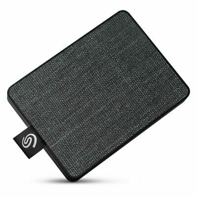Seagate One Touch SSD 1TB 500GB External Portable Solid State Drive SSD  • 69.95£