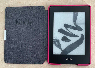 Kindle Paperwhite (5th Generation), 6  High Resolution Display • 36£