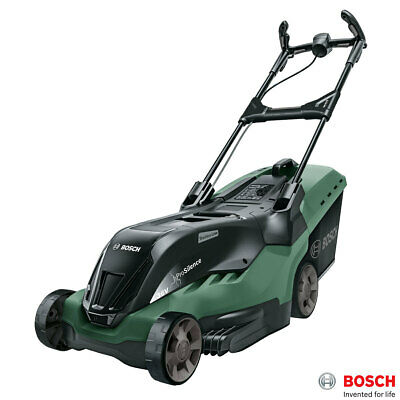 Bosch Advanced Rotak 36V Cordless 44cm Lawn Mower - Model 36-850 • 623.86£
