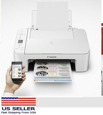View Details 💥New💥Canon TS3322 Wireless All In One Printer(ink Is Not Included) • 44.99$