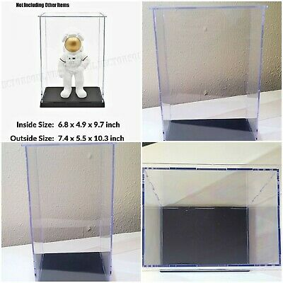 $24.99 • Buy Acrylic Display Case Dustproof Box 1/9 Action Figures Collectibles USA ENTERBAY