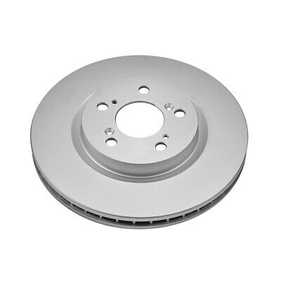 $92.67 • Buy For Acura RL 2005-2012 PowerStop Front Brake Disc Rotor DAC
