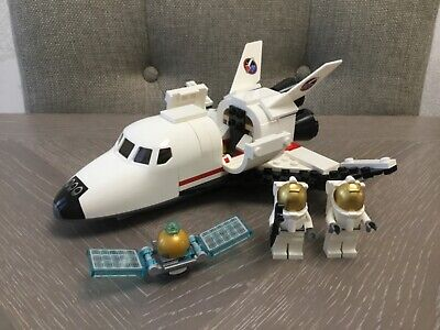 Lego City 60078 - Space Utility Shuttle - Excellent Condition  • 9.99£