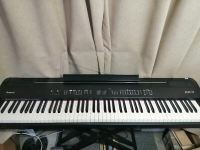 AU766.43 • Buy Roland FP-7 Digital Piano  Free Shipping Arrive Quickly