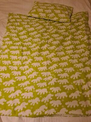 Ikea Duvet Cover Set Single  --  Child Children Kids Boy / Girl  • 5£