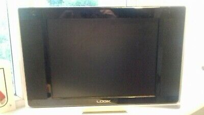 REDUCED SALES!...LOGIK.12 Inch Small Flat Screen TV  • 9.99£