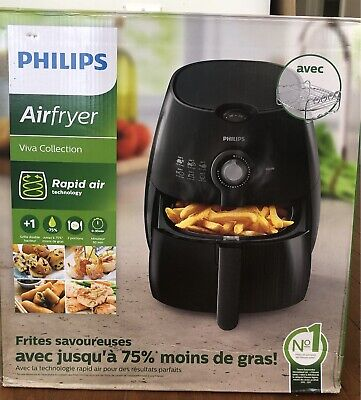 AU124.41 • Buy Philips Viva Collection Airfryer 800g/1.8lb - Only Used Once