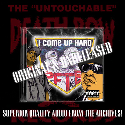 O.F.T.B - I Come Up Hard Shelved Album Raw & Uncut Promo Unreleased 2pac Snoop • 45£