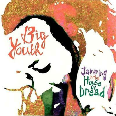 Big Youth - Jamming In The House Of Dread • 15.87£