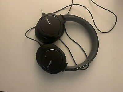 AU55 • Buy MDR-7X770BN Sony Wireless Noise Cancelling Headphones