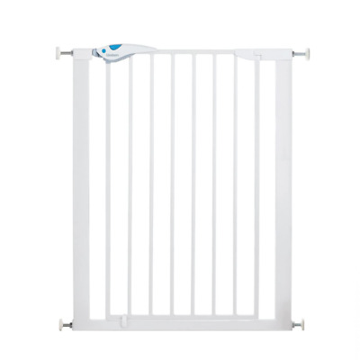 £47.06 • Buy Baby Safety Stair Gate Plus Easy Pressure Fit Barrier 76-82 Cm