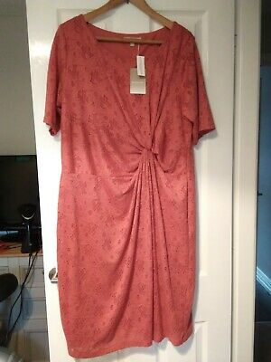AU14.43 • Buy Ladies Anthology Special Occasion Dress Size 20, Bnwt,