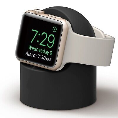 AU14.99 • Buy Charger Stand Compatible Dock With Apple Watch Series 6/SE/5/4/3/2/1