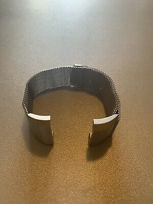 AU4 • Buy Fitbit Charge 2 Band Stainless Steel Loop Metal Wristband Watch Strap