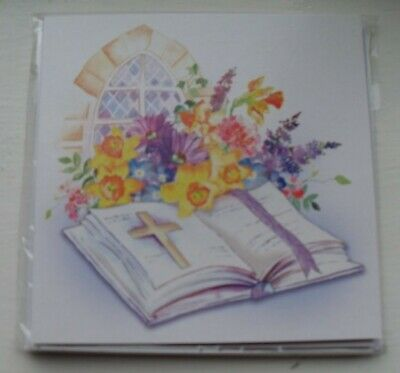 Easter Cards Pack Of  5 • 1.75£