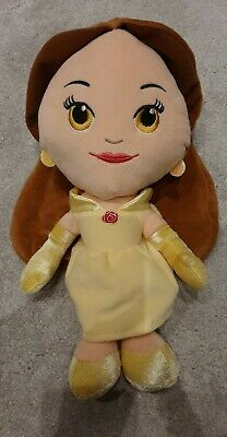 Princess Belle Soft Toy Plush Doll 15 Inches Christmas Birthday Gift  • 3.99£