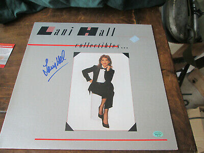 Lani Hall Autographed Collectables Album Cover • 9.26£