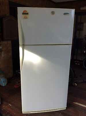 AU100 • Buy Westinghouse Fridge & Freezer Freestyle 520L