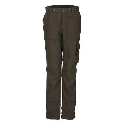 Laksen Lady Yukon, Waterproof Breathable Trousers, New, RRP £209, Size 10 (72cm) • 80£