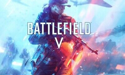 AU21.95 • Buy Battlefield V PC Origin Key