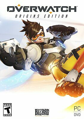 AU31.36 • Buy Overwatch Origins ,  PC , Battlenet Key