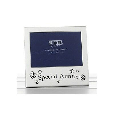 £5 • Buy Lovely Photo Frames - I Love My Mummy/Special Auntie/We Love Our Auntie £5 + Bag
