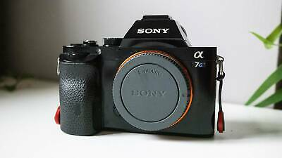 AU850 • Buy Sony Alpha A7s (6 Batteries Included)