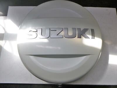 AU308 • Buy Suzuki Vitara Spare Wheel Carrier Grand Vitara, Jb-jt, (plastic Outer Cover), 04