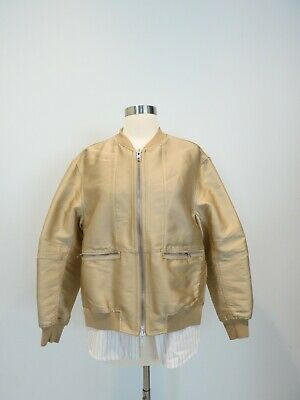 AU155.10 • Buy 3.1 PHILLIP LIM Beige Jacket Size 0