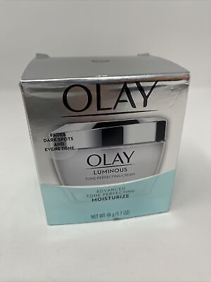 AU17.67 • Buy OLAY Luminous Miracle Boost Concentrate Advanced Tone Perfecting Prepare 1oz-New