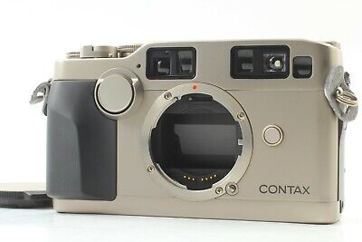 $ CDN1392.59 • Buy [Near Mint] CONTAX G2 35mm Range Finder Film Camera Body From JAPAN