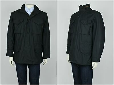 $112.83 • Buy Mens Vintage Alpha Industries M-65 Cold Weather Field Military Jacket Size Small