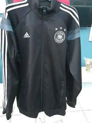Adidas Germany Track Top .xl Great Condition • 29.99£