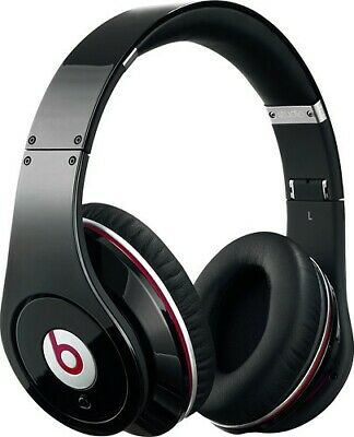 RARE - Beats By Dr. Dre Studio 1.0 Wired Over-Ear Headphones - NEW IN BOX • 85.82£