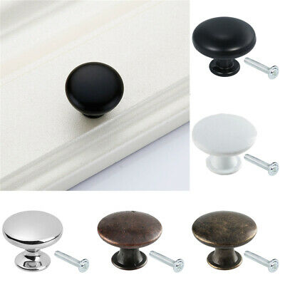 1 PC Pull Knob Furniture Drawer Cabinet Handle For Cupboard Handles Knobs UK • 2.60£