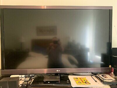 AU150 • Buy LG 55 Inch HD 1080P TV/Monitor