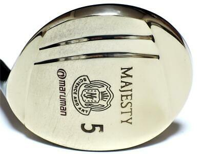 AU382.33 • Buy Golf Clubs  Fairway Wood #5  MARUMAN MAJESTY PRESTIGIO FV-R Flex-L Loft-22