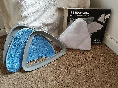 Vax Steam Mop Replacement Pads • 5.20£