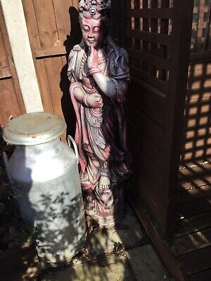 Garden Statues Chinese Lady • 51£