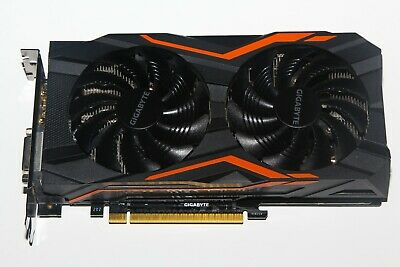 $ CDN330.89 • Buy CARTE GRAPHIQUE / GPU GIGABYTE GEFORCE GTX 1050 Ti - 4 Go - GDDR 5