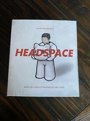 $180 • Buy Headspace The White Set