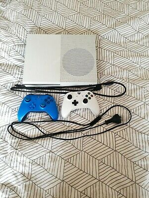 AU152.50 • Buy Microsoft Xbox One S 500GB