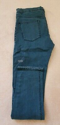 AU35 • Buy Ksubi Men Denim Jeans Pants Size 32