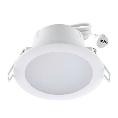 AU35.33 • Buy Arlec 9W Tri Colour Dimmable LED Downlight