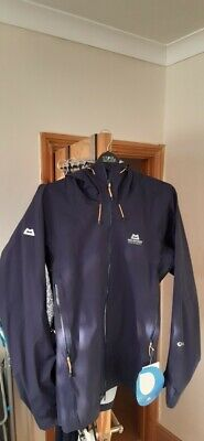 Mountain Equipment Men's Odyssey Jacket (new With Tags) • 90£