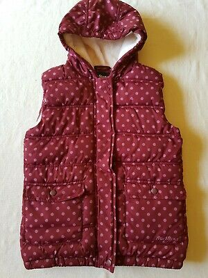 Peter Storm Girls Body Warmer Age 11 - 12 Years • 5.25£
