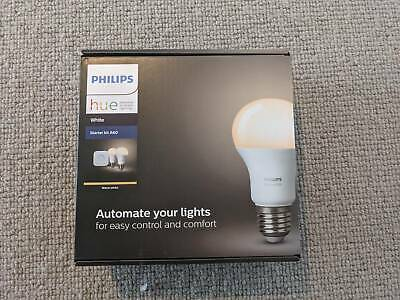 AU50 • Buy Brand New Philips Hue Starter Kit